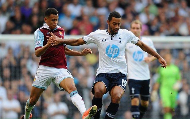 Moussa Dembele Tottenham