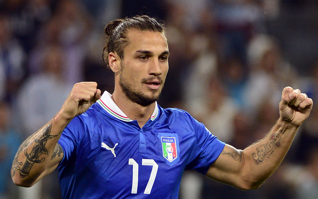 Liverpool Eye Shock Move For ItalIan International Striker In January
