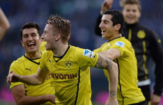 Reus Schalke