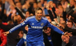 Torres Real Madrid
