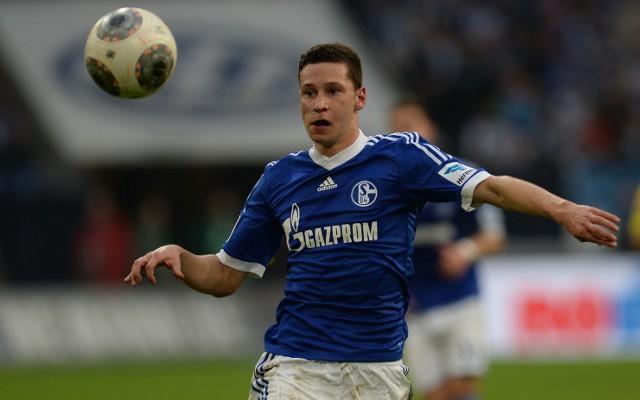 Julian Draxler FC Schalke 04
