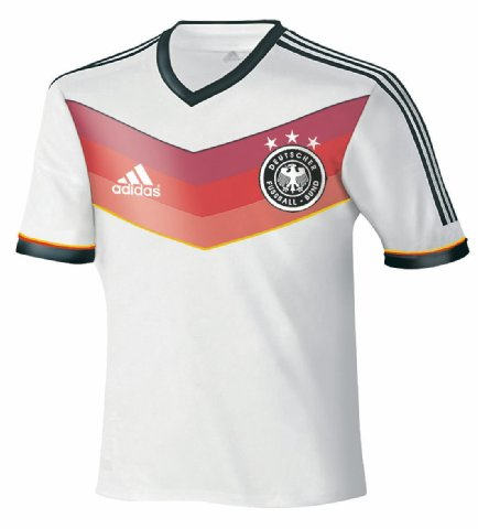 Germany Kit 2014
