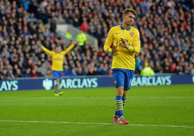 Ramsey Cardiff City