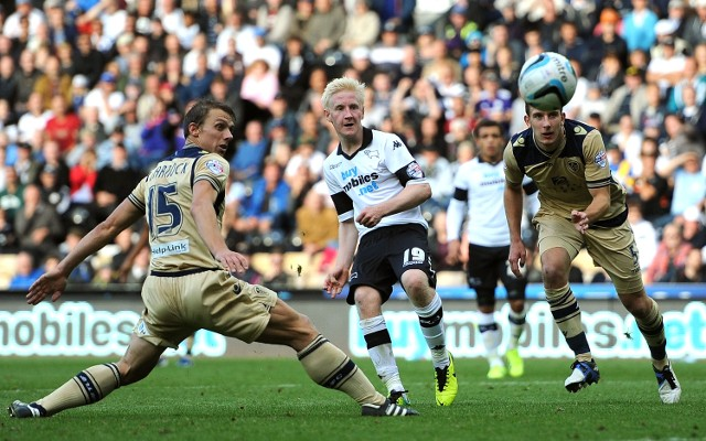 Will Hughes Derby County