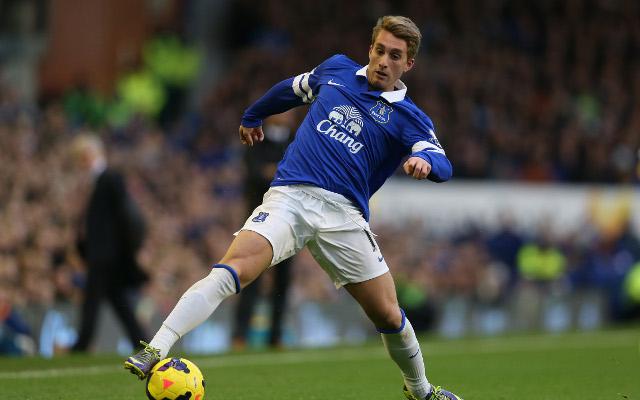 Gerardo Deulofeu - Everton