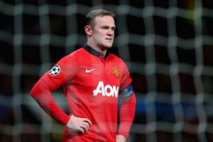 Rooney Real Madrid