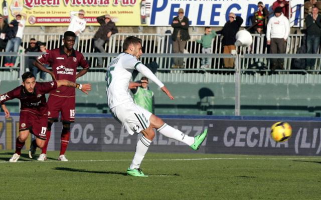 Domenico Berardi Juventus