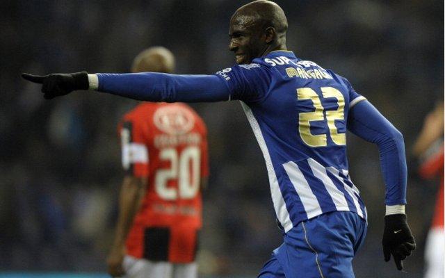Eliaquim Mangala FC Porto