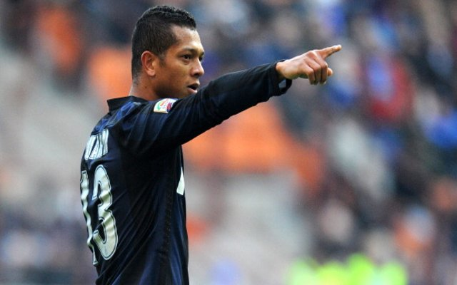 Guarin Deal Done