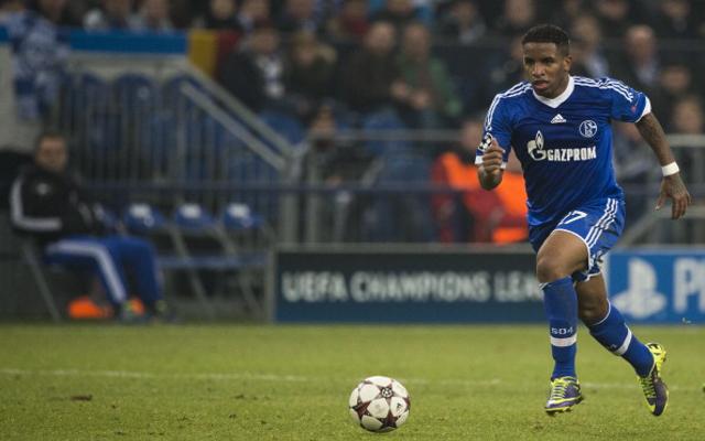 Jefferson Farfan Schalke