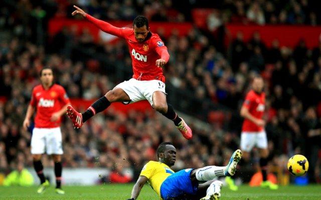 Nani Man United