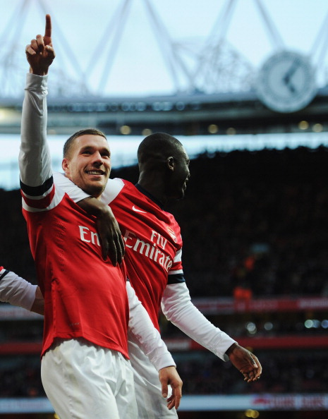 Arsenal v Liverpool - FA Cup Fifth Round
