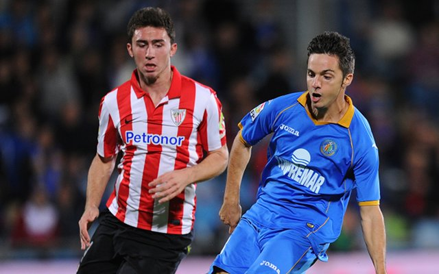 Aymeric Laporte Athletic Bilbao