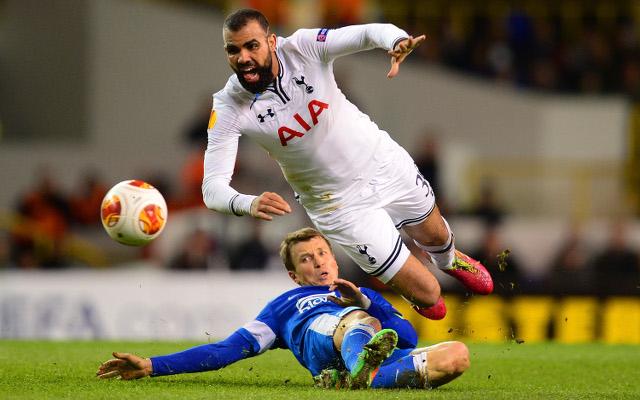 Sandro Tottenham