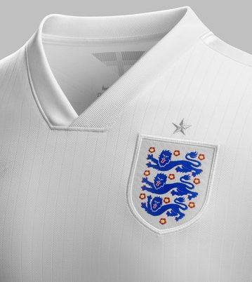 England 2014 Kit 1