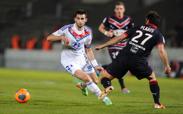 Maxime Gonalons Lyon
