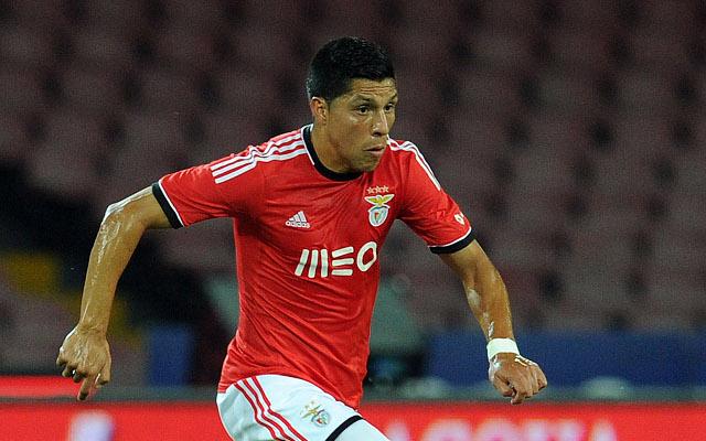 Enzo Perez SL Benfica