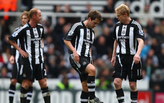 Newcastle 08