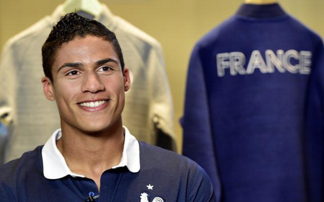 Raphael Varane France