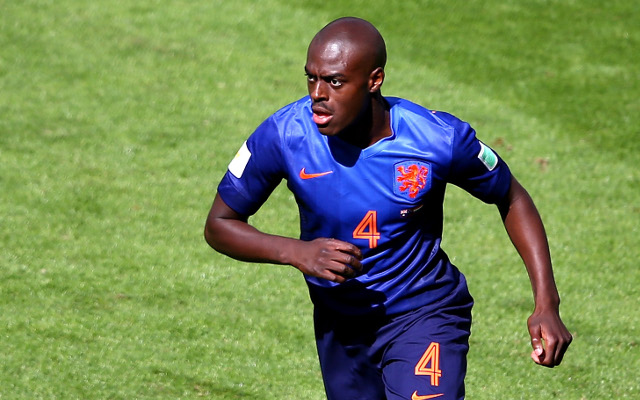 Bruno Martins Indi Netherlands