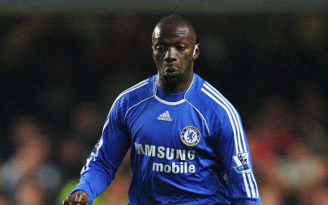 Claude Makelele Chelsea