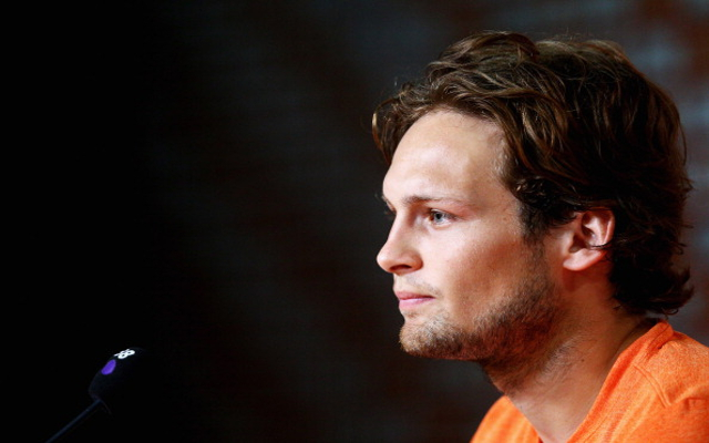 Daley Blind Holland