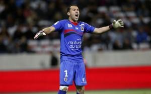 David Ospina Nice