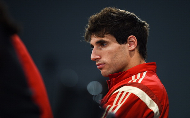 Javi Martinez Spain