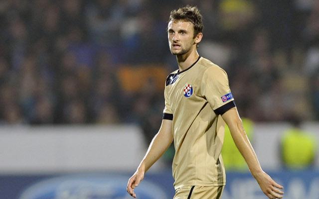Marcelo Brozovic Dinamo Zagreb