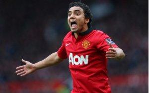 Rafael Man United