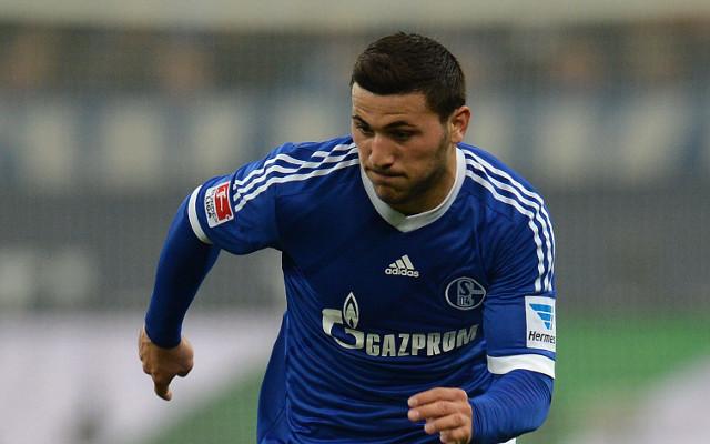 Sead Kolasinac Schalke