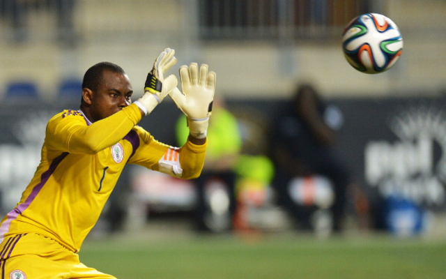 Vincent Enyeama Nigeria