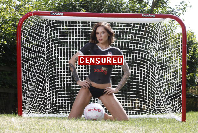 Ayr United Kit 2014-15 4 censored