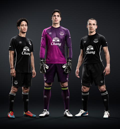 buy online 3ffd6 803a1 Images) Everton Launch Boring New 2014-15 Away Kit ...