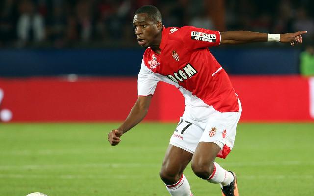 Geoffrey Kondogbia AS Monaco