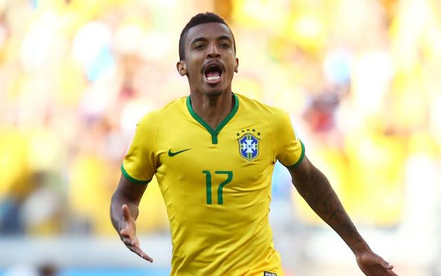 Luiz Gustavo Brazil