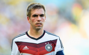 Philipp Lahm Germany