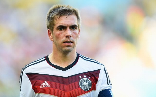 Philipp Lahm Germany