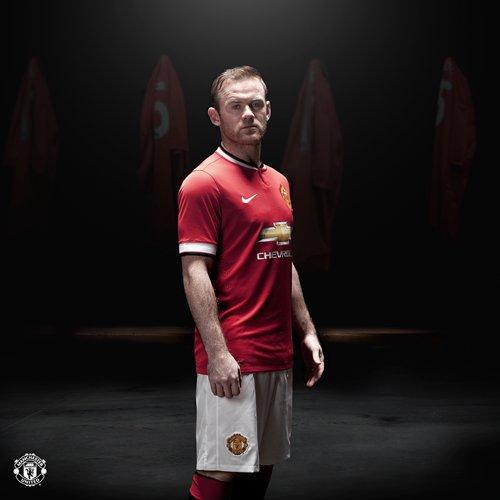 Rooney MUFC