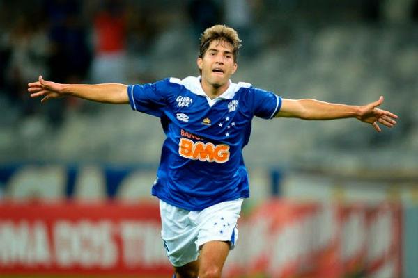 Lucas Silva Cruzeiro