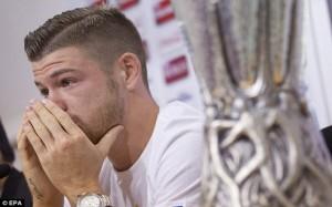 Moreno Tears 1