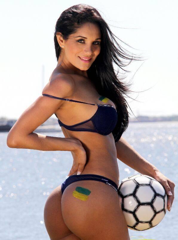 Carol Mendez 1