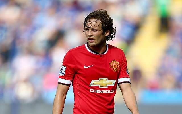 Daley Blind - Manchester United