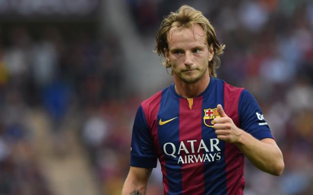 Ivan Rakitic FC Barcelona