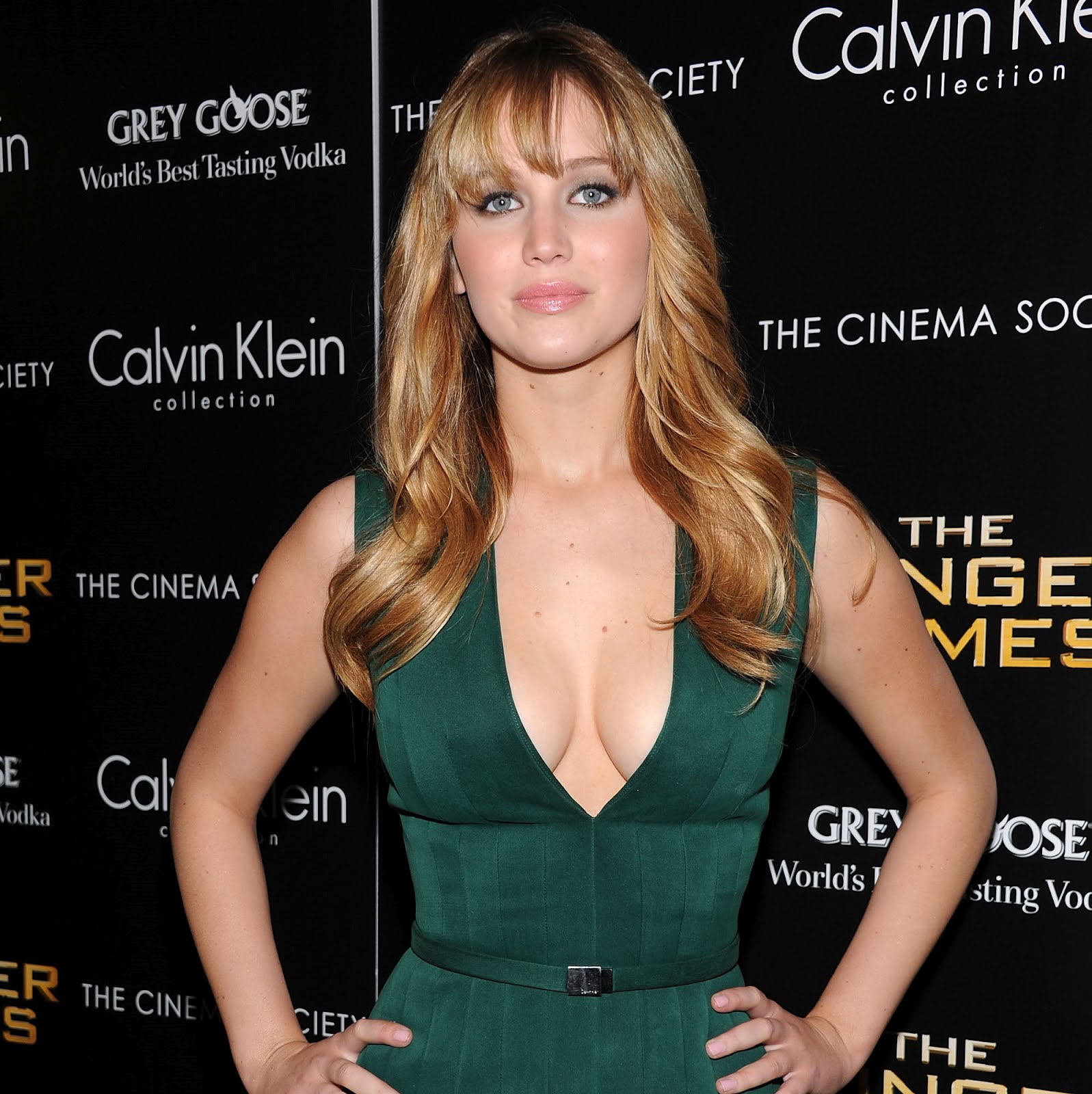 Jennifer Lawrence targeted again: More hacked photos of