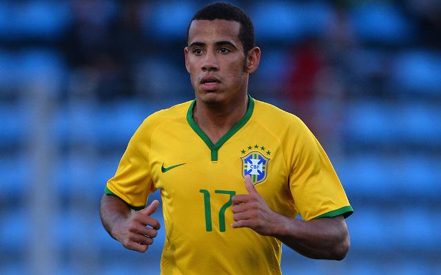 Lucas Evangelista Brazil