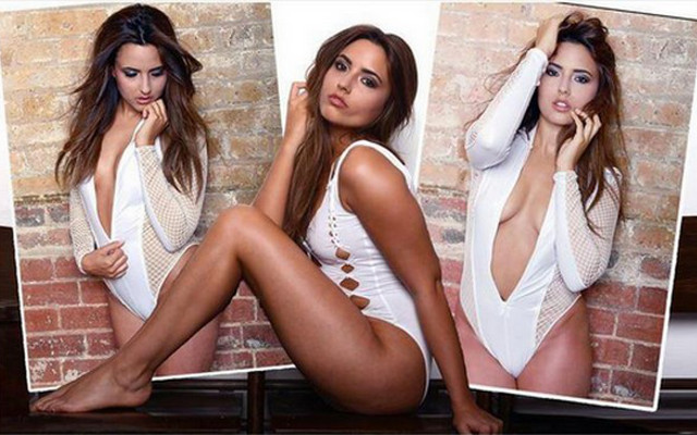 Nadia Forde - Girlfriend of Rory McIlroy feature image