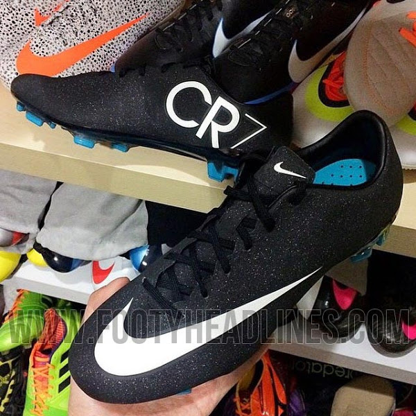 Nike-Mercurial-CR7-Gala-Boot-1