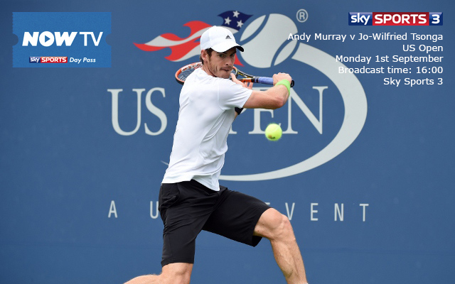Andy Murray V Jo Wilfried Tsonga Tennis Live Stream Guide And Us