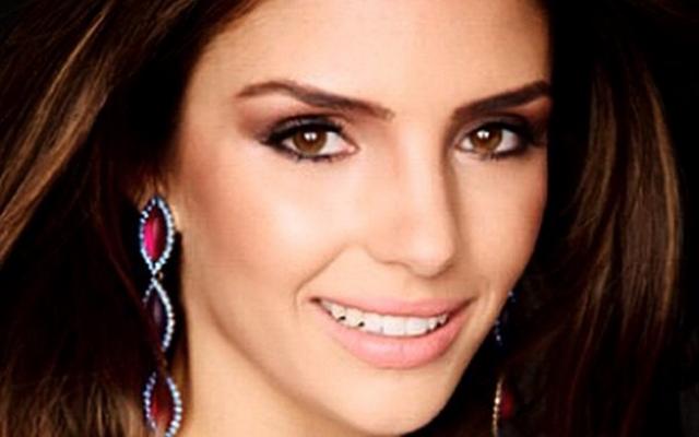 Caroline Celico – Wife of Orlando City midfielder Kaka